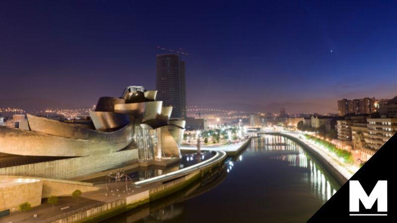 Cinco paisajes inolvidables que he conocido en España - Ría de Bilbao